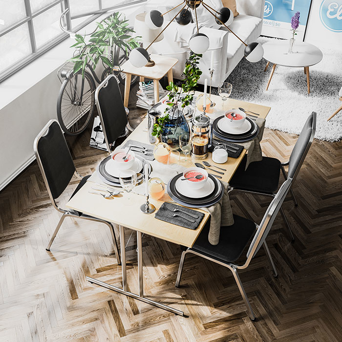 Style & Dinner Style