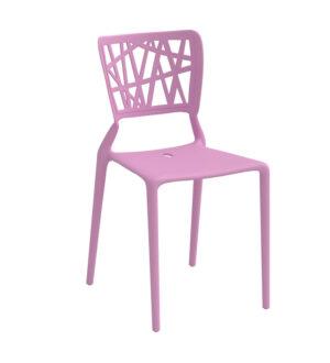 rosa stol